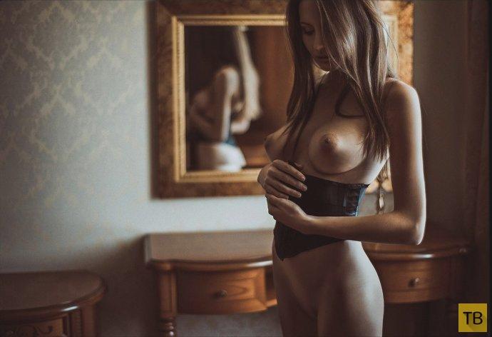 """Горячие и красивые девушки на """"Среду"""", часть 7 (111 фото)"""