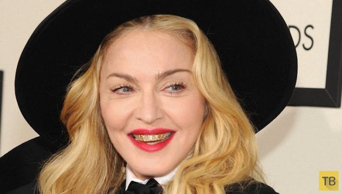Топ 10: Худшие актрисы Голливуда (11 фото)