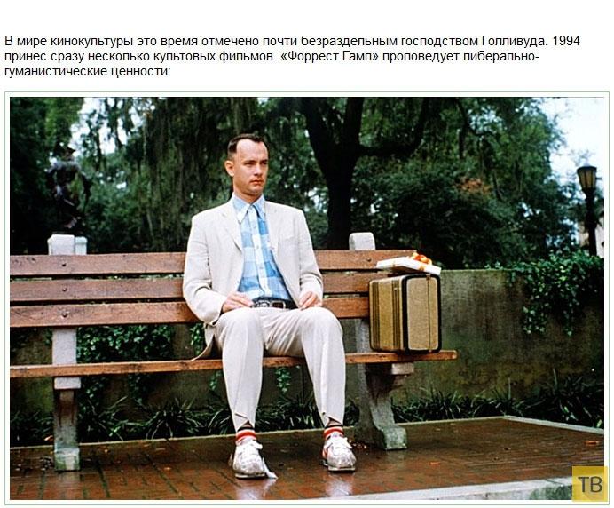 Мир 20 лет назад (31 фото)