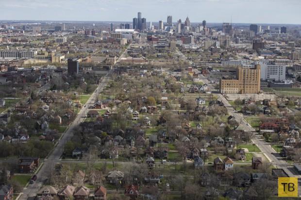 Топ 8: Города, которые могут исчезнуть к 2100 году (8 фото)