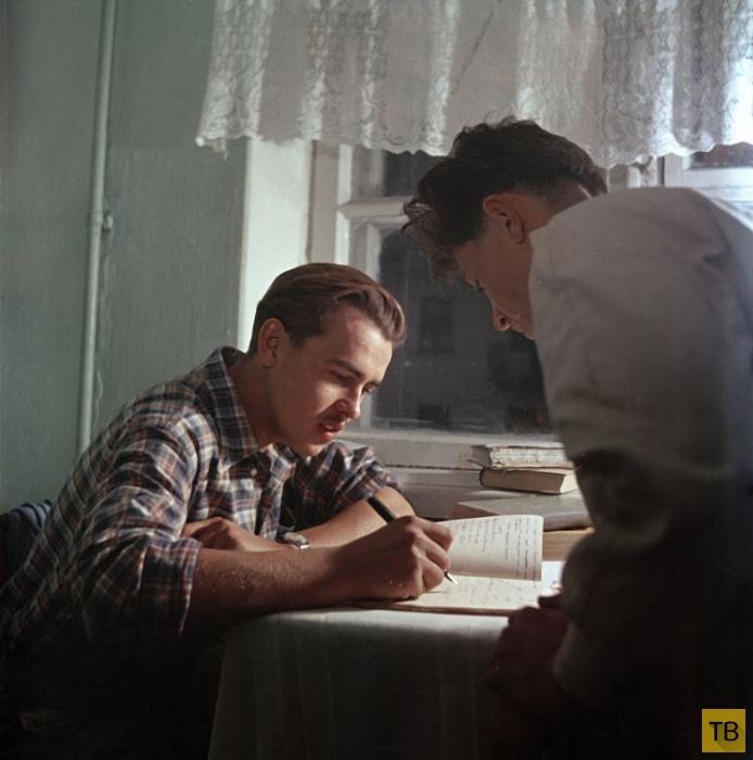 Эх, хорошо  в стране Советской жить!!!  (17 фото)