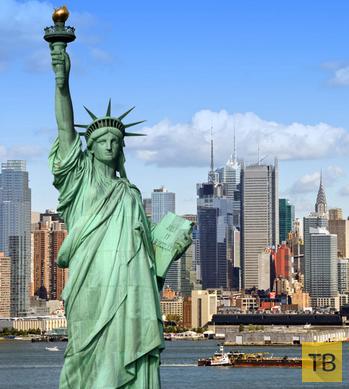 Почему нельзя жить в США