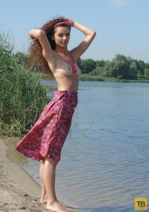 """Горячие и красивые девушки на """"Четверг"""", часть 10 (110 фото)"""