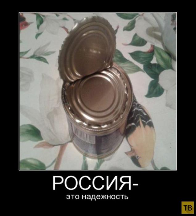 Подборка демотиваторов 20. 11. 2014 (30 фото)