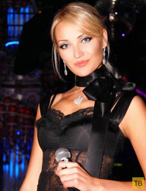 «Миссис Мира-2014» стала неизвестная белоруска Марина Алексейчик (8 фото)